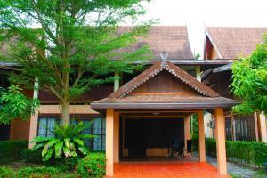 Yuwadee Resort, Курортные отели  Чалонг - big - 16