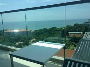 Peak Towwer, Apartmány  Pattaya South - big - 6