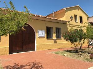 Hotel Rural El Castellet