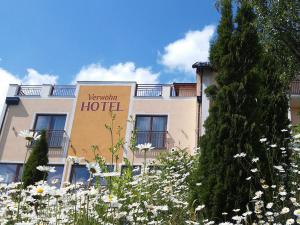 Hotel Rockenschaub - Mühlviertel, Szállodák  Liebenau - big - 40