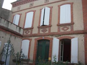 Chambres d'Hôtes Villa Bellevue