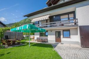 Village house near Bled