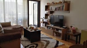 Viola Apartment, Apartmány  Budva - big - 27