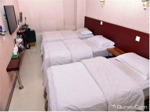 Harbin Jin Ba Le Inn, Hostince  Harbin - big - 10