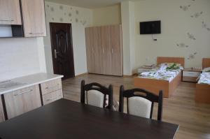 Malina Guest House