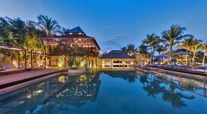 The Palayana Hua Hin Resort and Villas, Курортные отели  Ча-Ам - big - 157