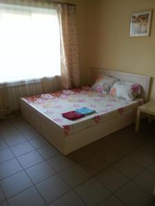 Mini-hotel on Dmitrieva 2/7, Fogadók  Omszk - big - 1