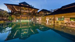 The Palayana Hua Hin Resort and Villas, Курортные отели  Ча-Ам - big - 158