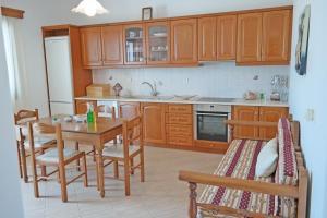 Ligaridia Apartments