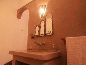 Maison Xanadu, Penziony  Sidi Ifni - big - 3