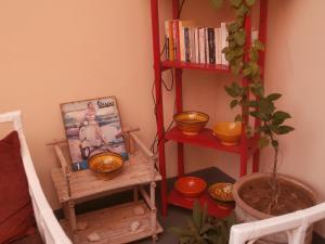 Maison Xanadu, Penziony  Sidi Ifni - big - 17