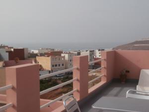 Maison Xanadu, Penziony  Sidi Ifni - big - 16