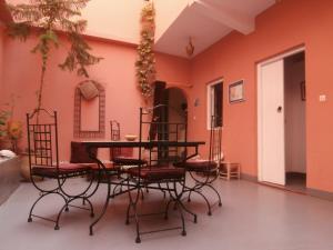 Maison Xanadu, Penziony  Sidi Ifni - big - 18