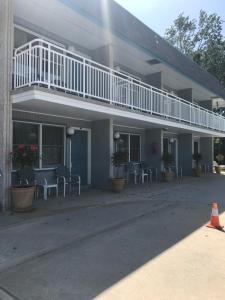 Cape Harbor Motor Inn, Motely  Cape May - big - 6
