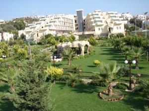 Golden Age Bodrum Hotel All Inclusive