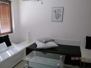 Bulhotel Pritzker Apartment, Apartmány  Sofia - big - 22