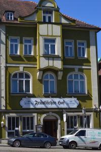 Hotel Frankischer Hof