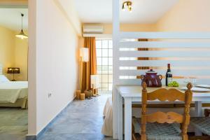 Castello Bianco Aparthotel, Apartmánové hotely  Platanes - big - 26
