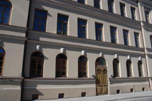 Tomy Old Town Apartment, Apartments  Vilnius - big - 22