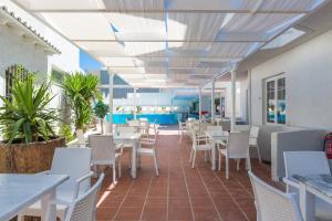 Castello Bianco Aparthotel, Apartmánové hotely  Platanes - big - 34