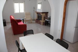 Rosa Villa 149, Ville  Camposol - big - 22