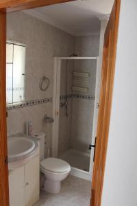 Rosa Villa 149, Ville  Camposol - big - 21