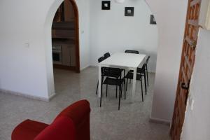 Rosa Villa 149, Ville  Camposol - big - 2