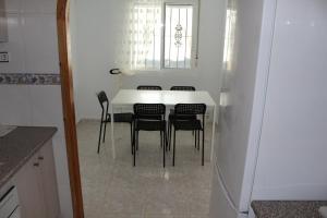 Rosa Villa 149, Ville  Camposol - big - 10