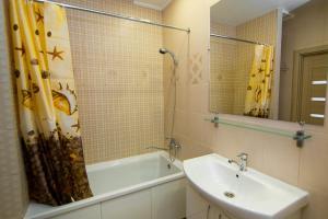 VIP Apartment on Shishkarevskaya, Apartmanok  Szumi - big - 6