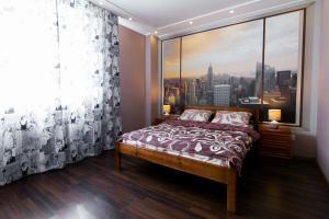 VIP Apartment on Shishkarevskaya, Apartmanok  Szumi - big - 7