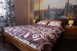 VIP Apartment on Shishkarevskaya, Apartmanok  Szumi - big - 1