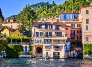 obrázek - Hotel du Lac Varenna