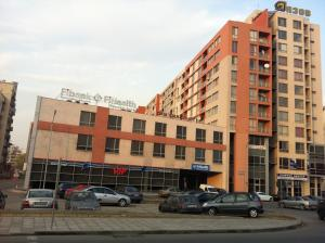 Apartament Oribildings