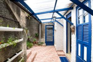 Farfalla Guest House, Vendégházak  Rio de Janeiro - big - 41