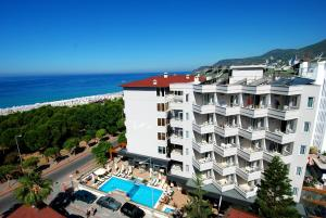 obrázek - Hatipoglu Beach Hotel