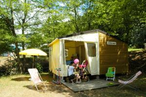 Vivacamp Le Mas de Champel