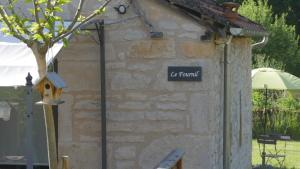 A l'Oree des Cazelles