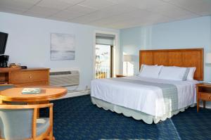 Sea Crest Inn, Motely  Cape May - big - 24