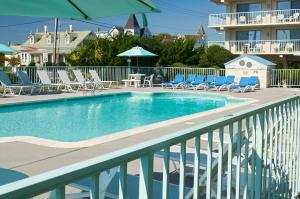 Sea Crest Inn, Motely  Cape May - big - 26