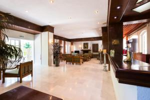 Castello Bianco Aparthotel, Apartmánové hotely  Platanes - big - 44