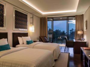 Bali Handara Golf and Country Club Resort