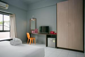 ZEN Rooms Chalong Roundabout, Hotels  Chalong  - big - 10