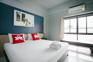ZEN Rooms Chalong Roundabout, Hotels  Chalong  - big - 11