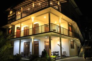 Coral Palm Villa and Apartment, Apartments  Unawatuna - big - 56