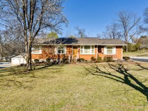 Ranch-Style House on East Side Home, Ferienhäuser  Nashville - big - 3