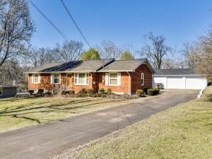 Ranch-Style House on East Side Home, Ferienhäuser  Nashville - big - 1