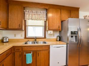 Ranch-Style House on East Side Home, Ferienhäuser  Nashville - big - 17