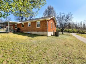 Ranch-Style House on East Side Home, Ferienhäuser  Nashville - big - 4