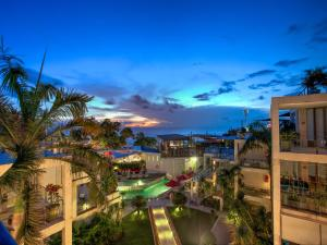 O-CE-N Bali by Outrigger
