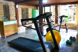 Yuwadee Resort, Курортные отели  Чалонг - big - 29